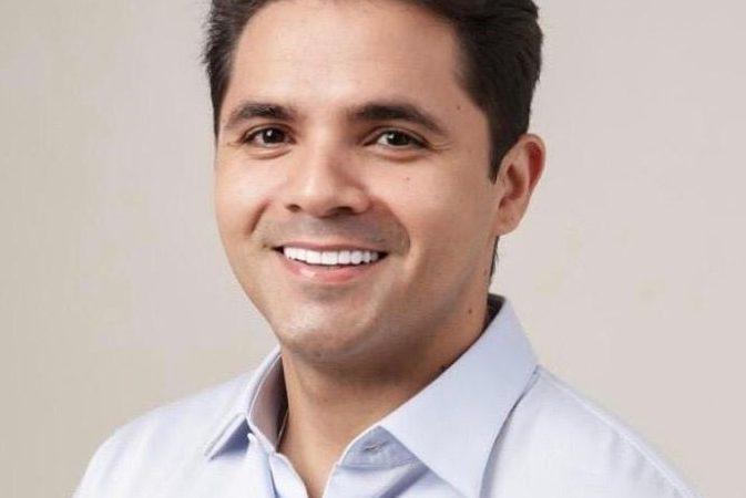 Pesquisa Jales: Em menos de duas semanas, Bruno Silva já lidera pesquisa em Coelho Neto; prefeito Américo segue em terceiro lugar
