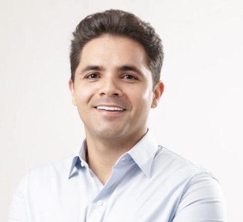 Bruno Silva segue assombrando e tirando o sono do prefeito de Coelho Neto