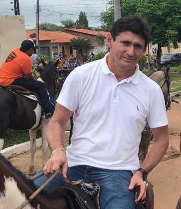 Coroatá: classe política atenta aos movimentos de Edmar Franco