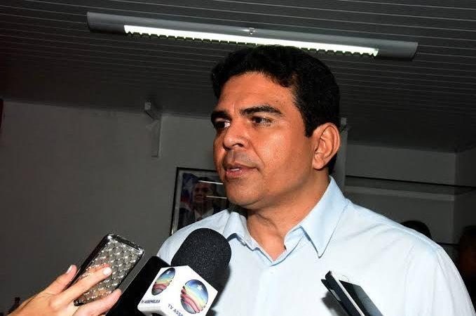 Caxias: Júnior Martins despacha os Coutinho e mantém pré-candidatura a prefeito