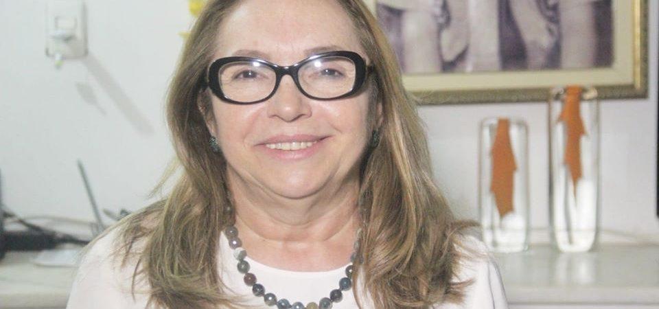 """""""Sinal de desespero"""", diz ex-prefeita Márcia Bacelar sobre divulgação de áudio antigo para tentar clima na oposição"""