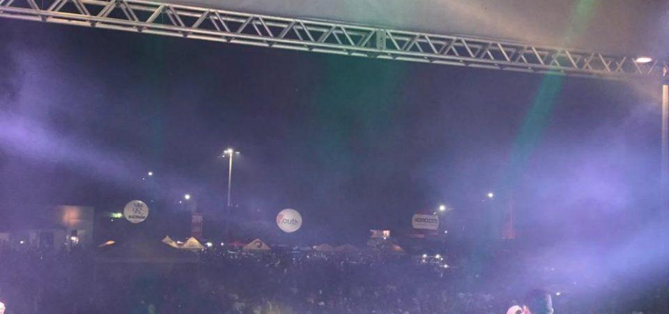 Prefeitura de Chapadinha realiza abertura do Carnaval 2020