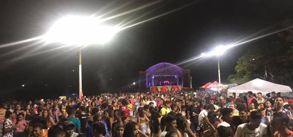 Tranquilidade e animação marcam o encerramento do Carnaval 2020 em Afonso Cunha