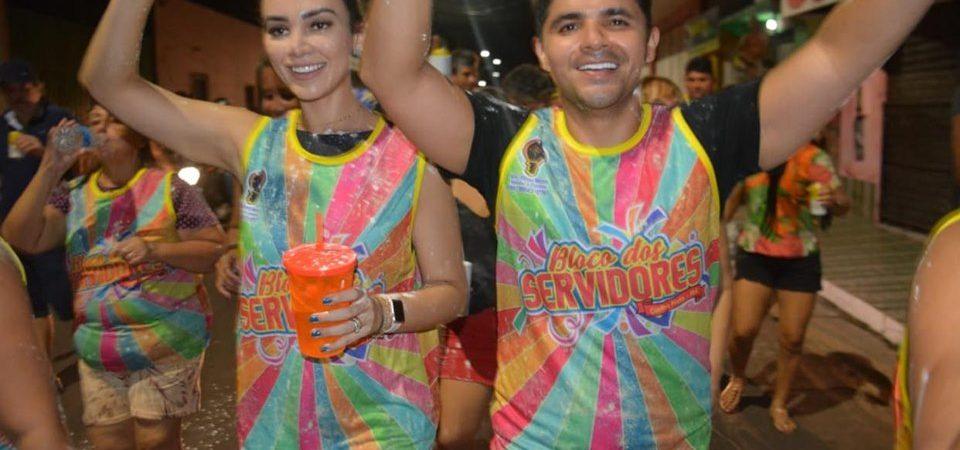 Bruno Silva garante protagonismo no Carnaval e fecha fevereiro bem maior do que entrou…