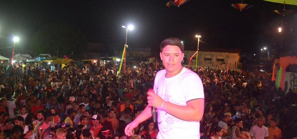 Prefeito Jorge Oliveira enaltece clima de tranquilidade do Carnaval em Duque Bacelar