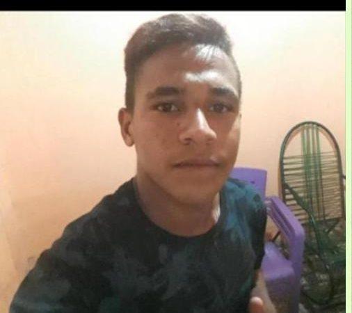 PM precisa se manifestar sobre morte de adolescente em Coelho Neto…