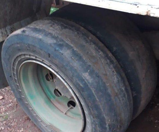 Sem manutenção, carro-pipa da Prefeitura de Coelho Neto agoniza…