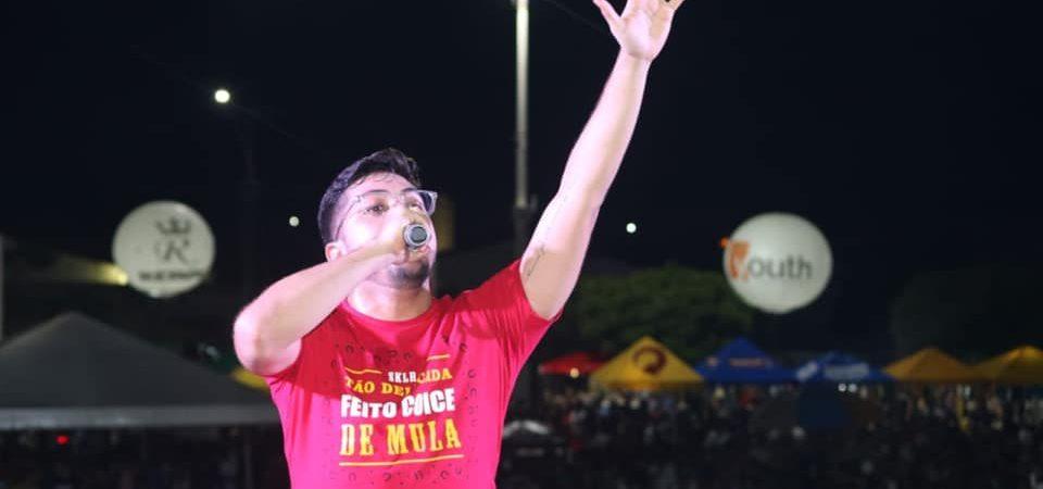 Alegria e muita folia marcam encerramento do Carnaval da Chapada 2020