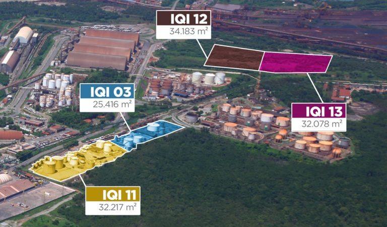 Privatizações de Bolsonaro no Itaqui devem gerar investimentos de R$ 480 milhões