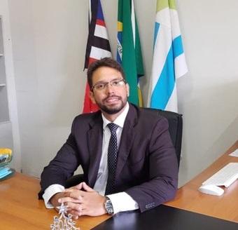 """Eleições 2020: Marcos Tourinho """"de bem"""" no crivo popular…"""