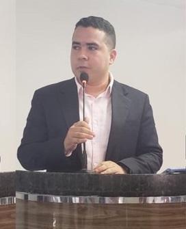 Ouviu o que não queria: Rafael Cruz enquadra Toinho da Cultura…
