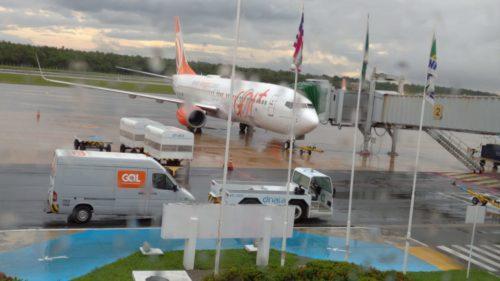 Justiça nega pedido de Dino para suspender voos comerciais ao Maranhão