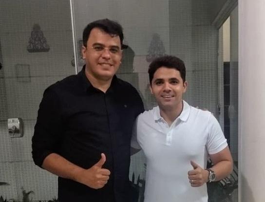 Mais apoios: Vereador Mohabe declara apoio a Bruno Silva