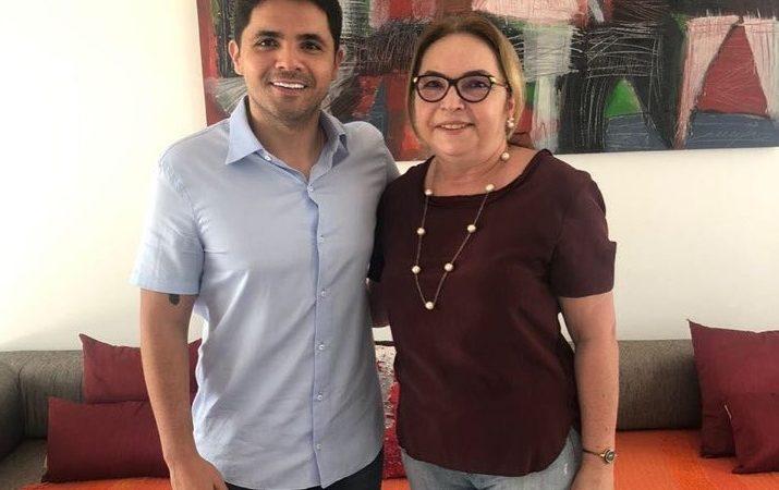 Em carta aberta, Márcia Bacelar declina do convite para assumir Secretaria de Saúde de Coelho Neto