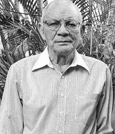 Classe política rende homenagens após falecimento do ex-vereador Domingos Jaques