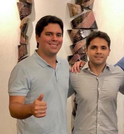 André Fufuca cumpre a palavra e destina R$ 300.000,00 mil para a saúde de Coelho Neto