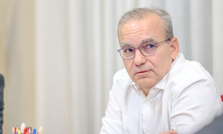 Ai sim: Prefeito de Teresina anuncia adicional de 40% na insalubridade de servidores da Saúde