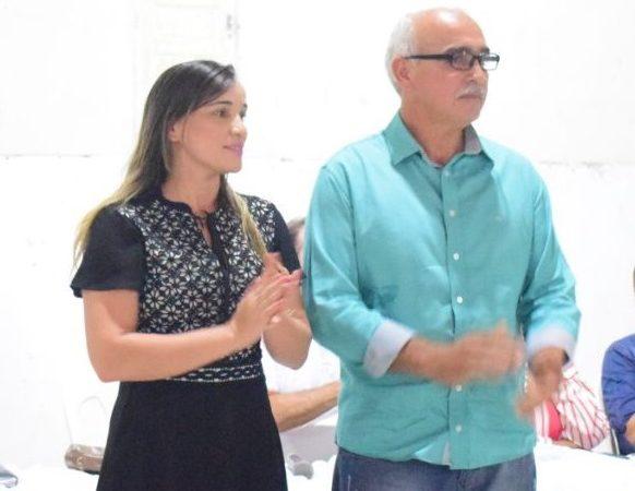 Mudanças na Saúde de Chapadinha: Sai Mônica Pontes e assume Eli Monteiro