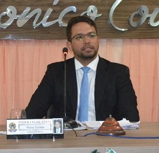 Coronavírus: Presidente da Câmara de Coelho Neto edita decreto que prorroga medidas temporárias de prevenção a pandemia