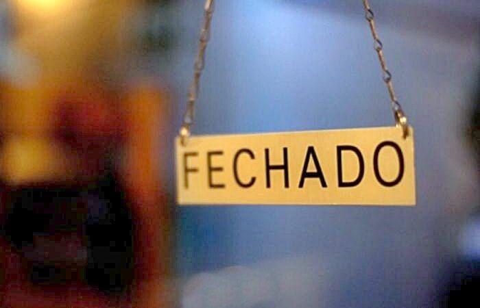 Sobre a retomada do comércio em Coelho Neto e o posicionamento extemporâneo de Luis Serra…