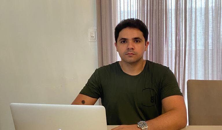 Eleições 2020: Bruno Silva elogia atuação de Weverton Rocha no relatório da PEC que mantém eleições para esse ano