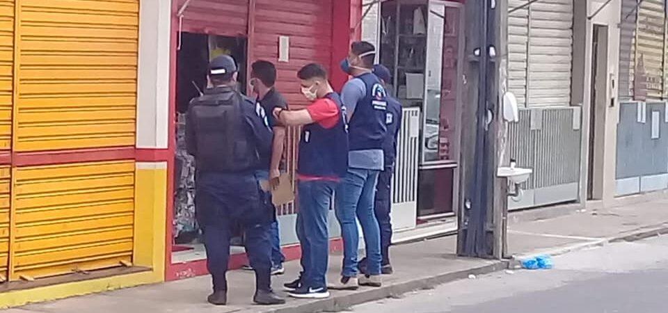 Prefeitura executa ações de fiscalização no comércio em Chapadinha