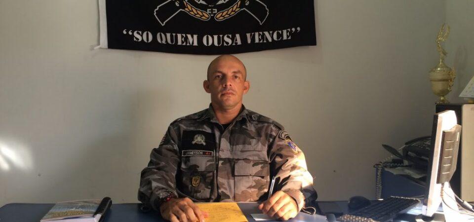 Polícia Militar desarticula dupla de menores infratores em Coelho Neto
