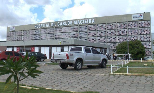 Suicídio: Homem com Covid19 se joga do 5º andar de hospital em São Luís