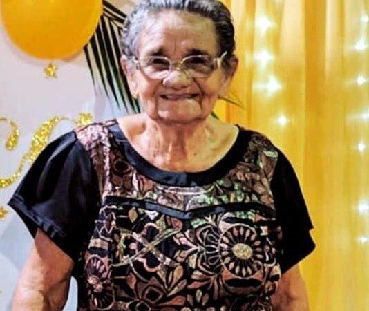 89 anos: Parabéns Bidoca Crateús!