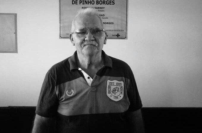 Pai do ex-prefeito de Afonso Cunha José Leane morre em Teresina-PI