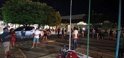 Avesso ao diálogo, prefeito de Coelho Neto se recusa a receber empresários da cidade