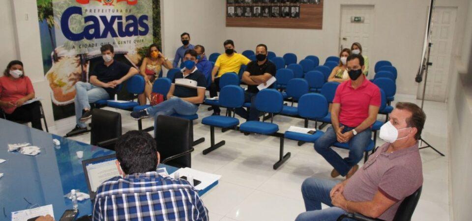 Prefeitura de Caxias atende a solicitação da CDL e Sindilojas e autoriza retomada das atividades seguindo normas da OMS