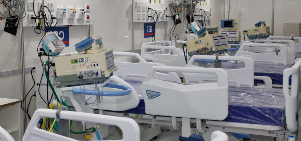 Presos suspeitos de fraudar venda de respiradores ao MA e a mais oito