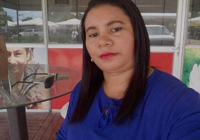 Ex-Presidente do STTR de Vargem Grande disputará vaga para a Câmara Municipal