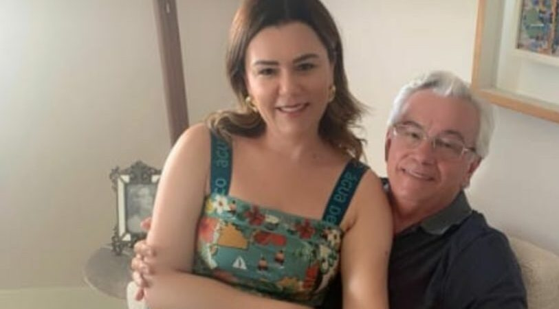 Filha do ex-governador Arnaldo Melo morre em São Luís