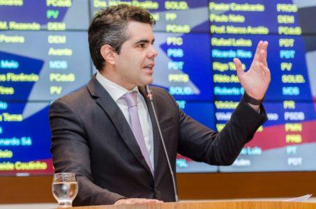 Deputado Adriano denuncia instituições que descumprem Lei dos Consignados