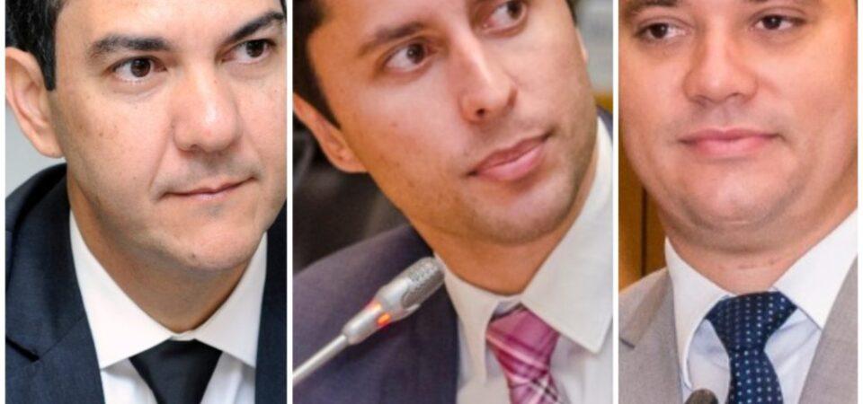 JPesquisa: Braide tem 40% em São Luís; Duarte e Neto na sequência