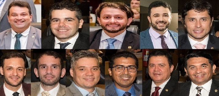 Doze deputado estaduais devem disputar a eleição municipal