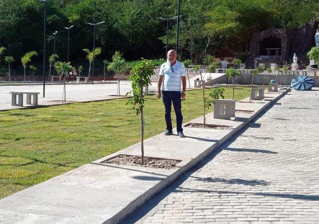 Jorge Oliveira e um legado de respeito à história de Duque Bacelar