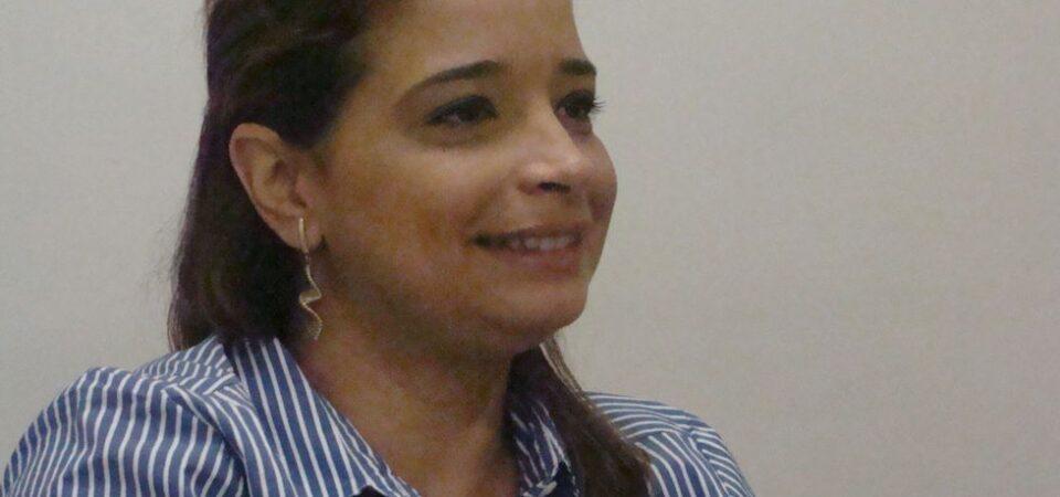 Luto! Morre a ex-promotora de justiça de Coelho Neto Dra Karini Viegas