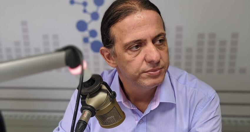Nova pesquisa consolida vantagem do prefeito Fábio Gentil na disputa da reeleição em Caxias