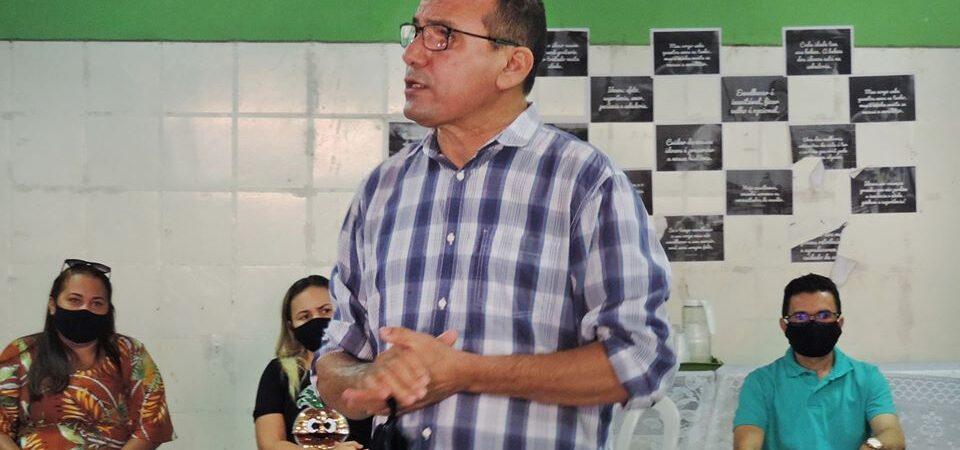 Eleições 2020: Vice-Prefeito Antônio Pires reúne aliados para confirmar pré-candidatura em Coelho Neto