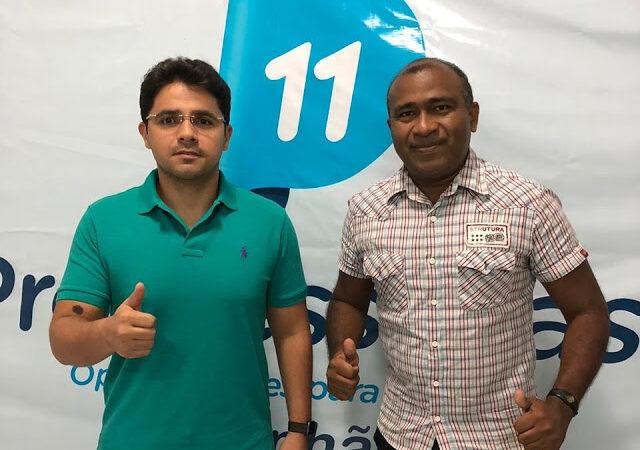 Eleições 2020: Raimundo Silva confirma pré-candidatura a vereador e aposta em renovação do parlamento em Coelho Neto