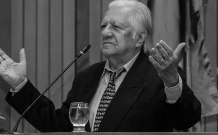 Prefeito de Chapadinha Magno Bacelar emite nota de pesar pela morte de Sálvio Dino