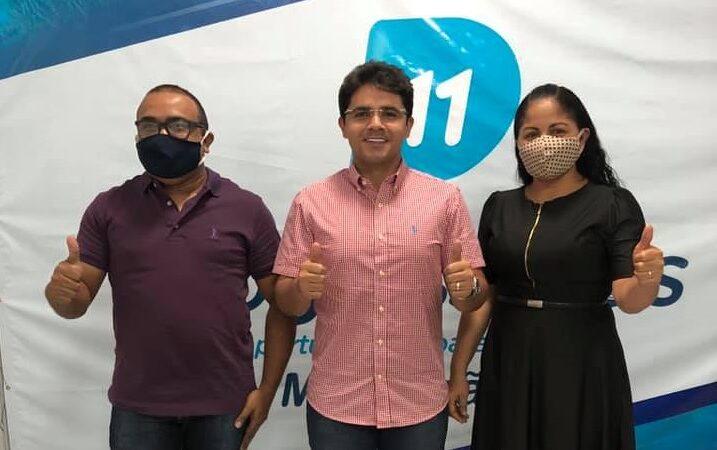 Eleições 2020: Bruno Silva segue contabilizando apoios importantes em Coelho Neto