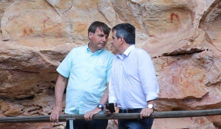 Ciro confirma convite para Bolsonaro se filiar ao Progressistas