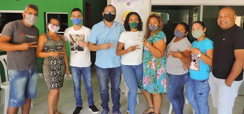Eleições 2020: Antônio Pires foca em propostas para os jovens de Coelho Neto