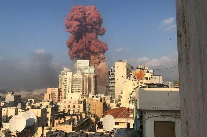 Coluna do Sarney: O sofrido Líbano