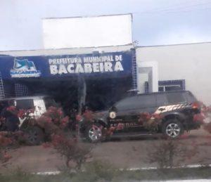 PF investiga compra de respiradores em Bacabeira, Santa Rita e Miranda