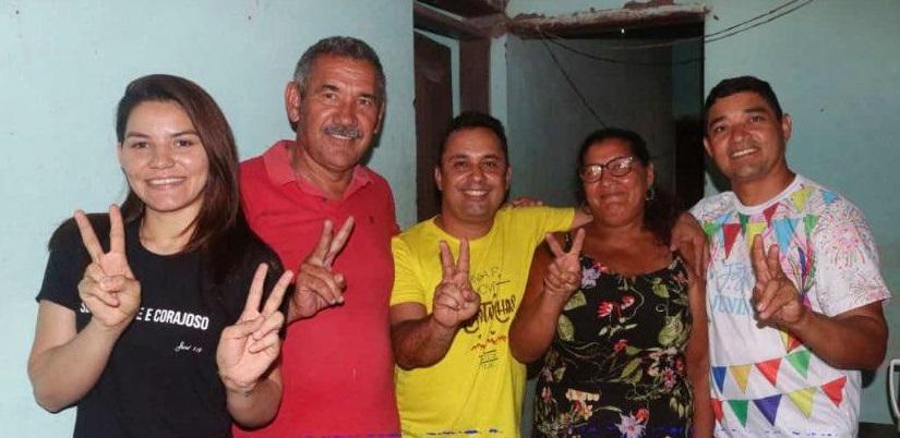 Afonso Cunha: Antônio Genésio e Chico Furtado deixam Floriano e declaram apoio a Arquimedes Bacelar